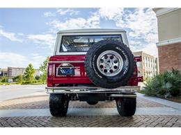 Picture of '72 Ford Bronco Offered by Velocity Restorations - Q4JV