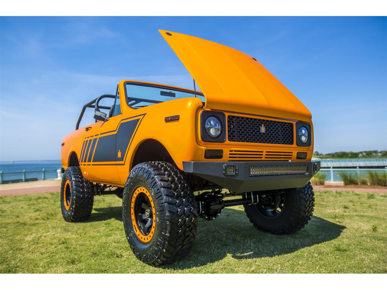 Large Picture of '79 Scout - Q4JX