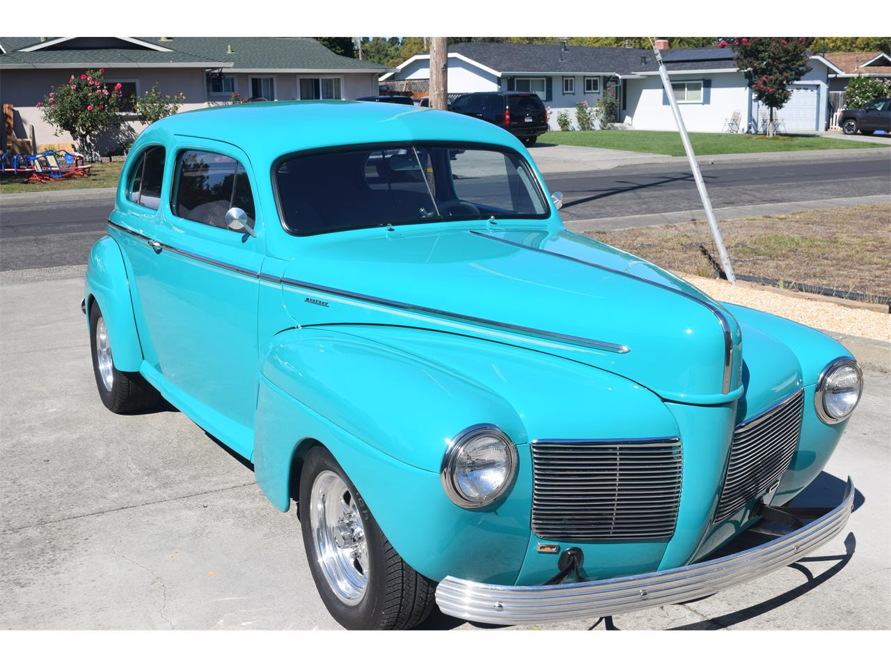 Large Picture of '41 2-Dr Sedan - Q4JY