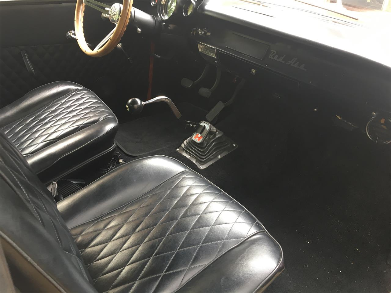 Large Picture of 1957 Chevrolet Bel Air located in Massachusetts Offered by a Private Seller - Q4JZ