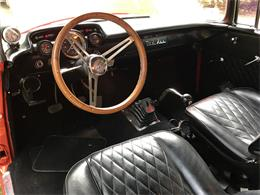 Picture of '57 Chevrolet Bel Air located in Tyngsborough Massachusetts - $48,000.00 Offered by a Private Seller - Q4JZ