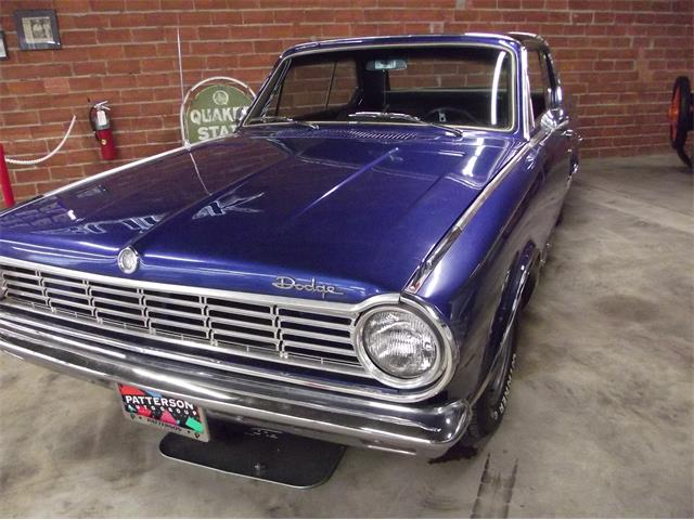 Picture of Classic 1965 Dodge Dart GT located in Texas - $14,500.00 Offered by  - PYC0