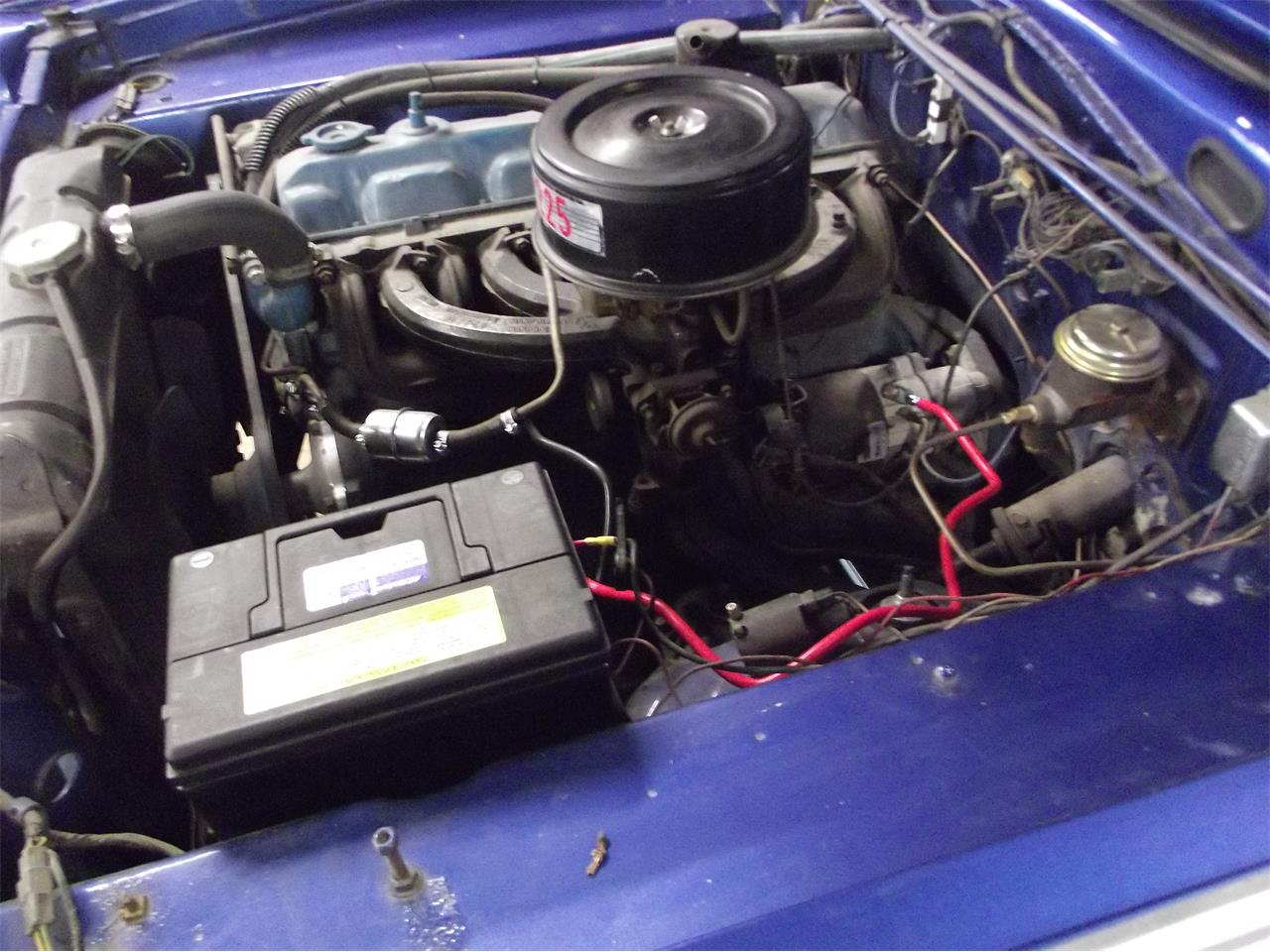 Large Picture of '65 Dart GT - PYC0