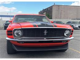 Picture of Classic 1970 Ford Mustang Offered by DT Auto Brokers - Q4K1