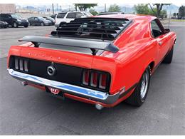 Picture of Classic 1970 Mustang located in Utah - Q4K1
