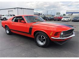 Picture of 1970 Ford Mustang - Q4K1