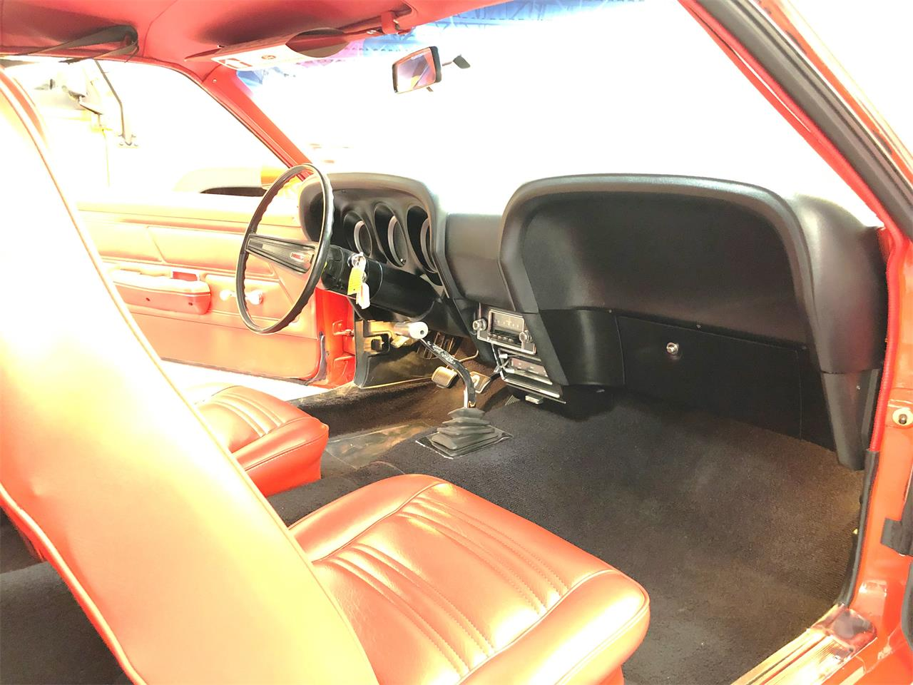 Large Picture of 1970 Mustang Auction Vehicle Offered by DT Auto Brokers - Q4K1