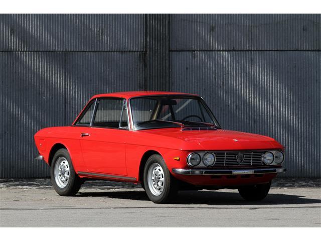 Picture of '72 Fulvia - Q4K2