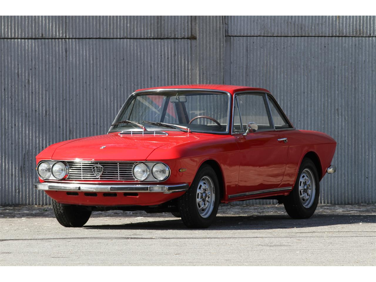 Large Picture of '72 Fulvia - Q4K2