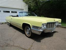Picture of '69 Convertible - Q4K4