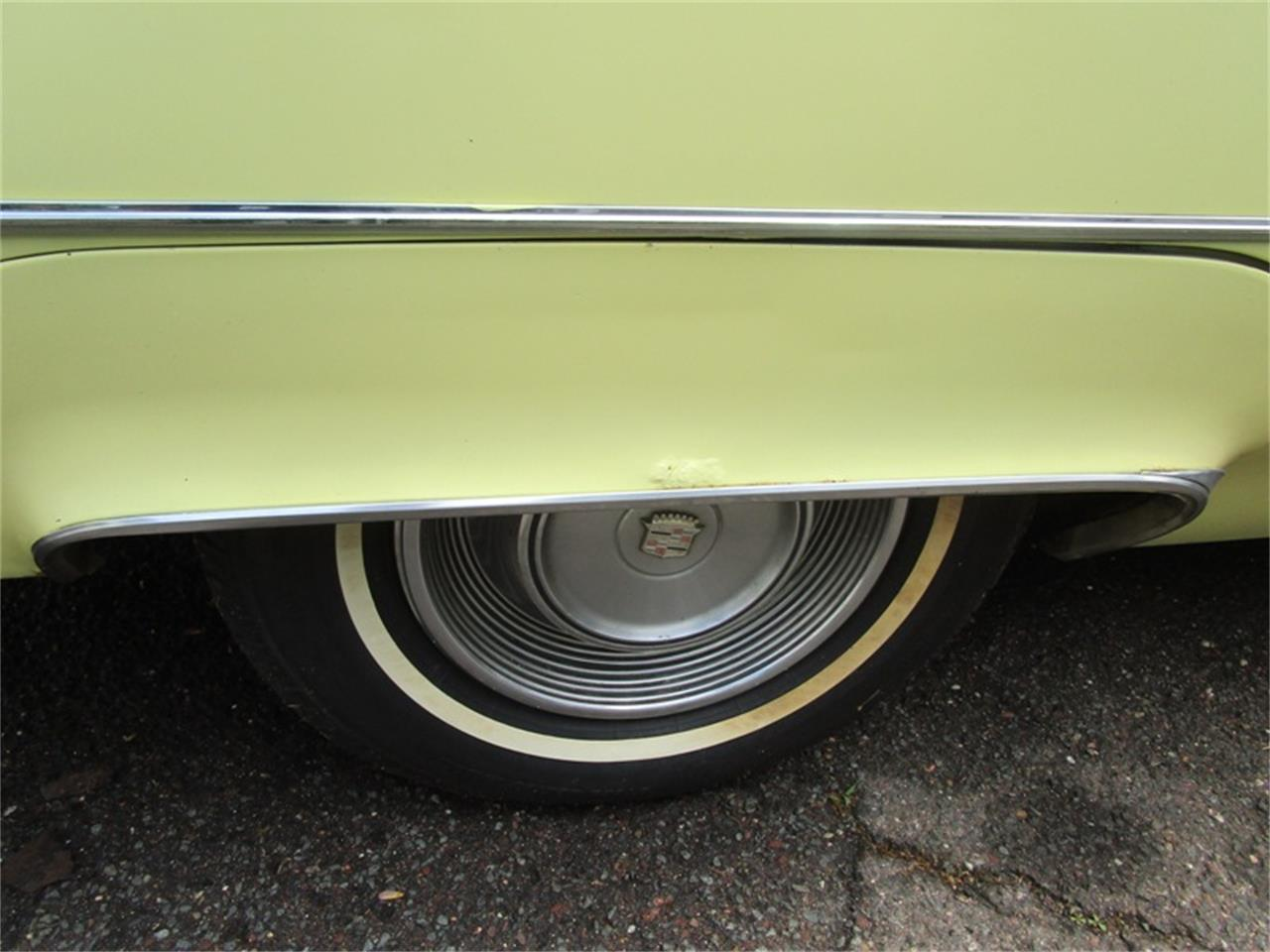 Large Picture of '69 Convertible - Q4K4