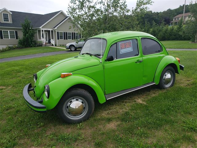 Picture of 1974 Volkswagen Beetle - $4,500.00 Offered by a Private Seller - Q4K7
