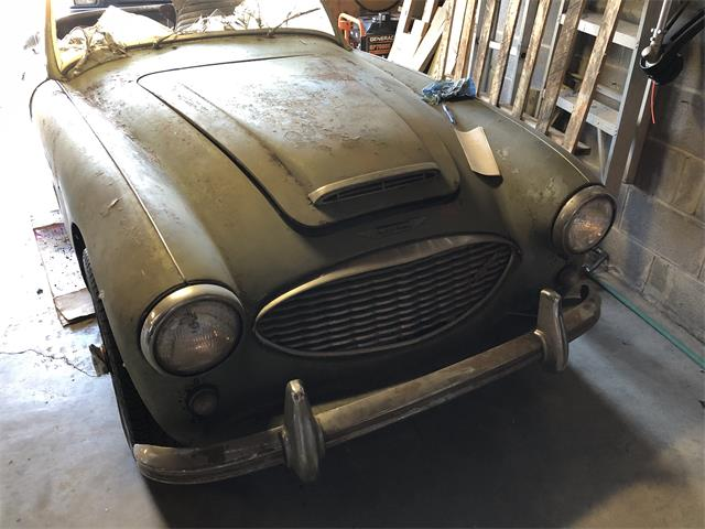 Picture of Classic 1961 3000 located in Alabama Offered by a Private Seller - Q4K9