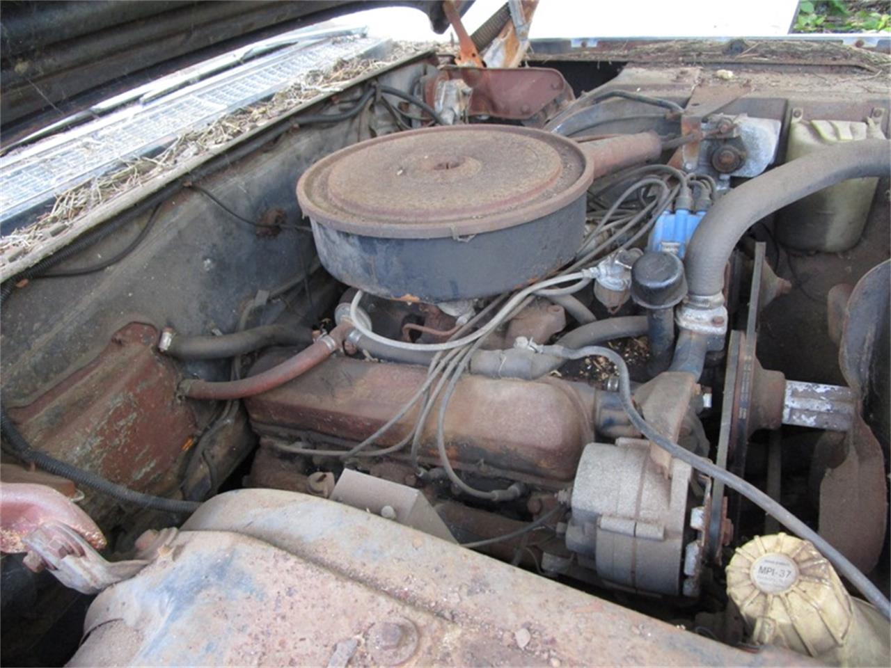 Large Picture of '63 Sedan DeVille - Q4KA
