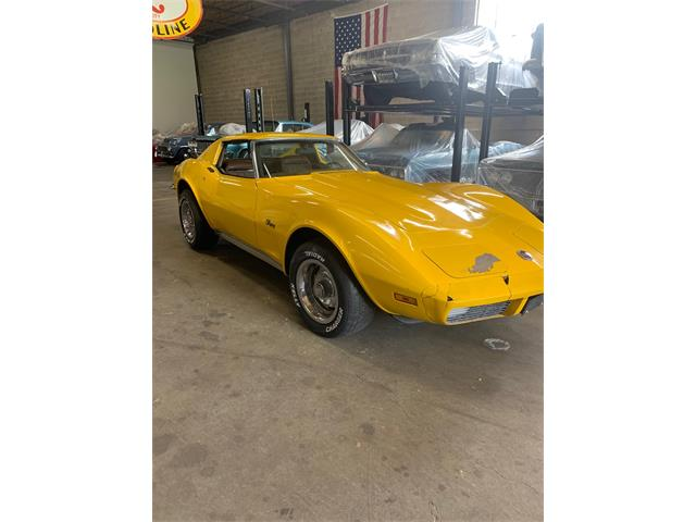 Picture of '73 Corvette - Q4KC