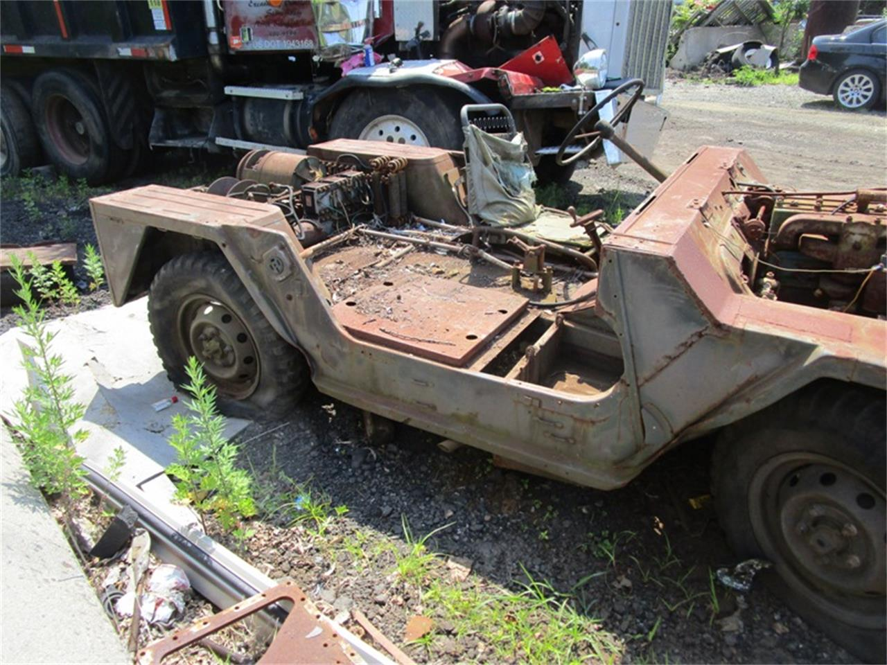 Large Picture of '65 Military Jeep - Q4KD