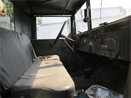 Picture of Classic '51 REO Truck located in Branford Connecticut - $5,000.00 Offered by Auto Archeologist - Q4KE