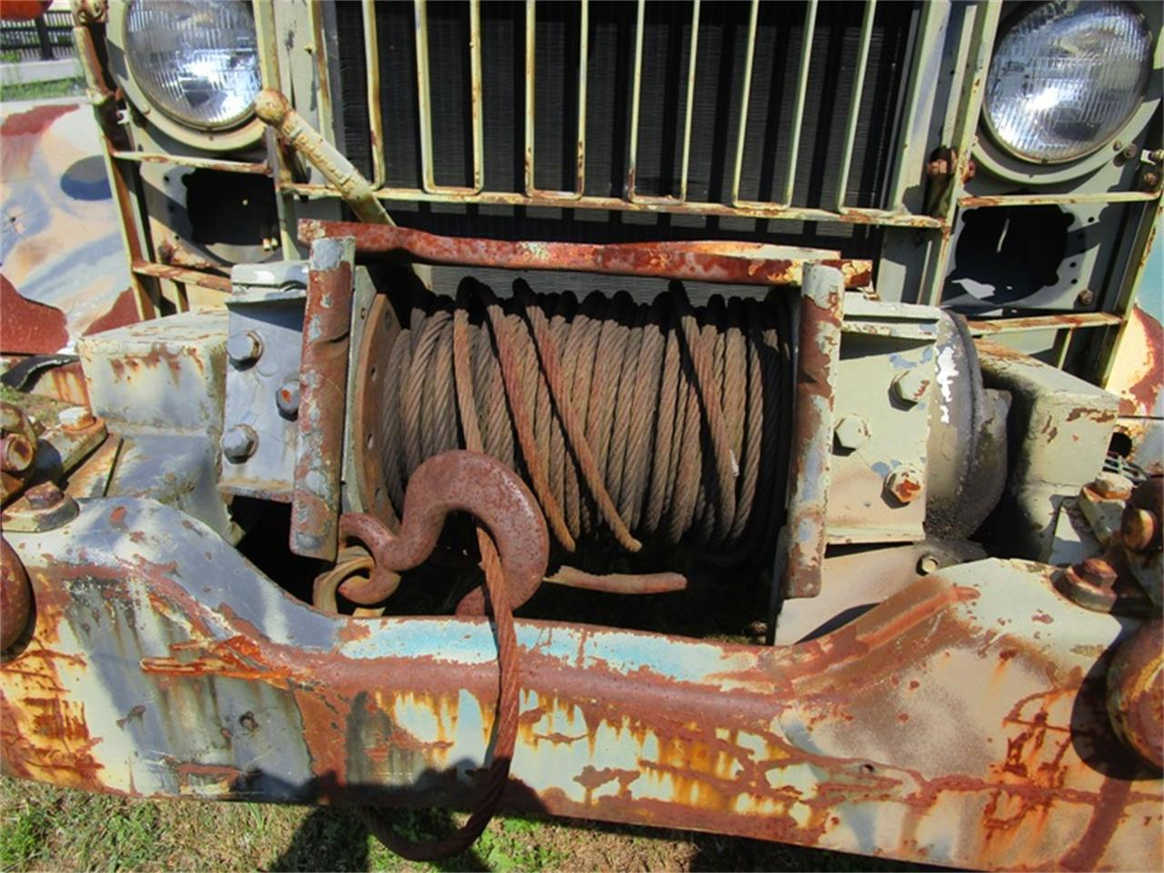 Large Picture of 1951 Truck located in Branford Connecticut - $5,000.00 Offered by Auto Archeologist - Q4KE
