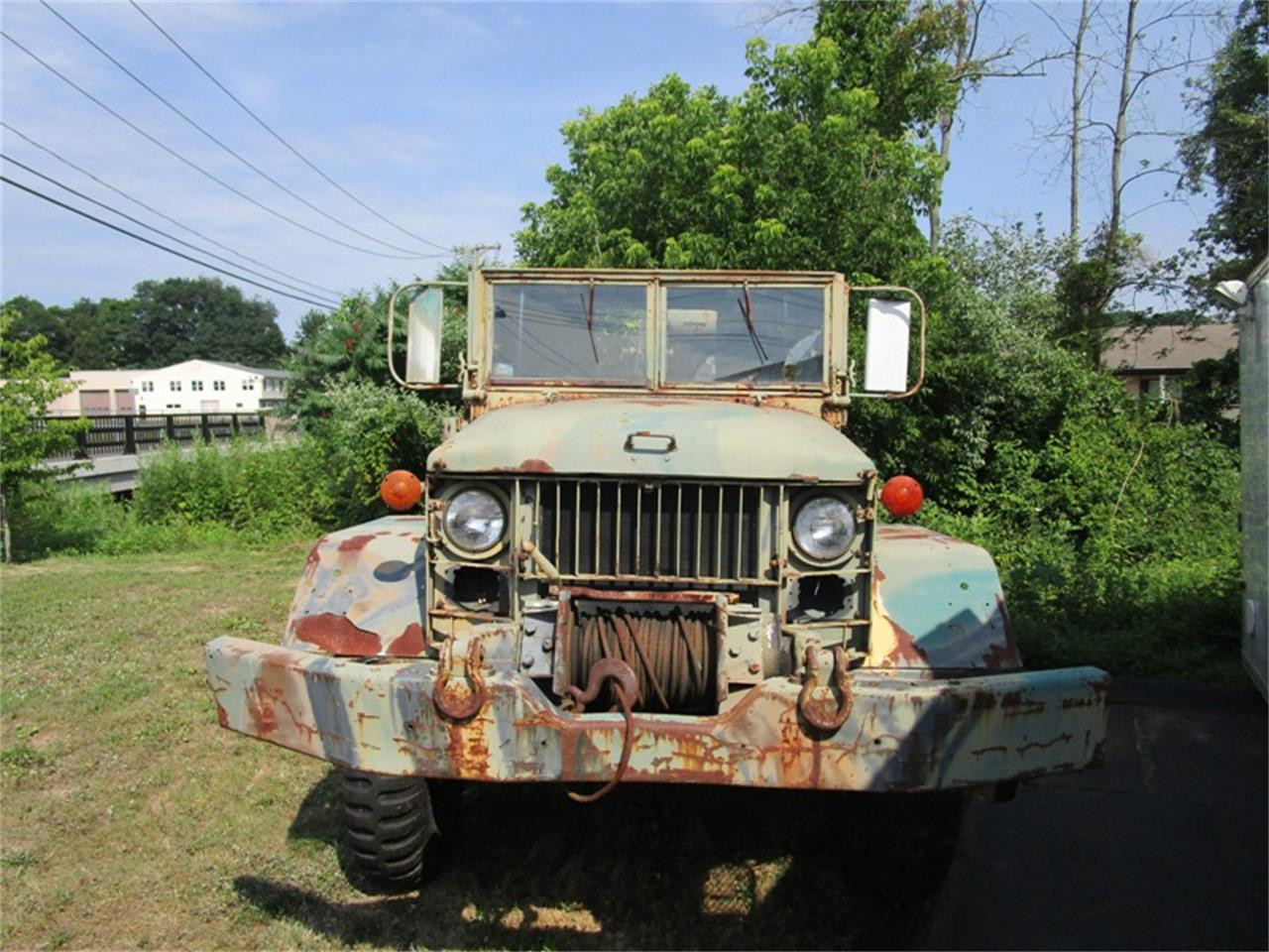 Large Picture of Classic '51 REO Truck - $5,000.00 Offered by Auto Archeologist - Q4KE