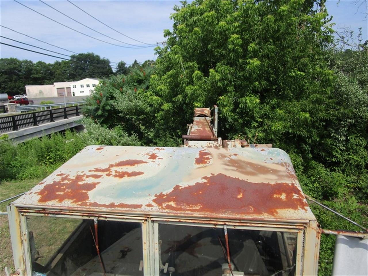 Large Picture of '51 Truck located in Branford Connecticut - $5,000.00 - Q4KE