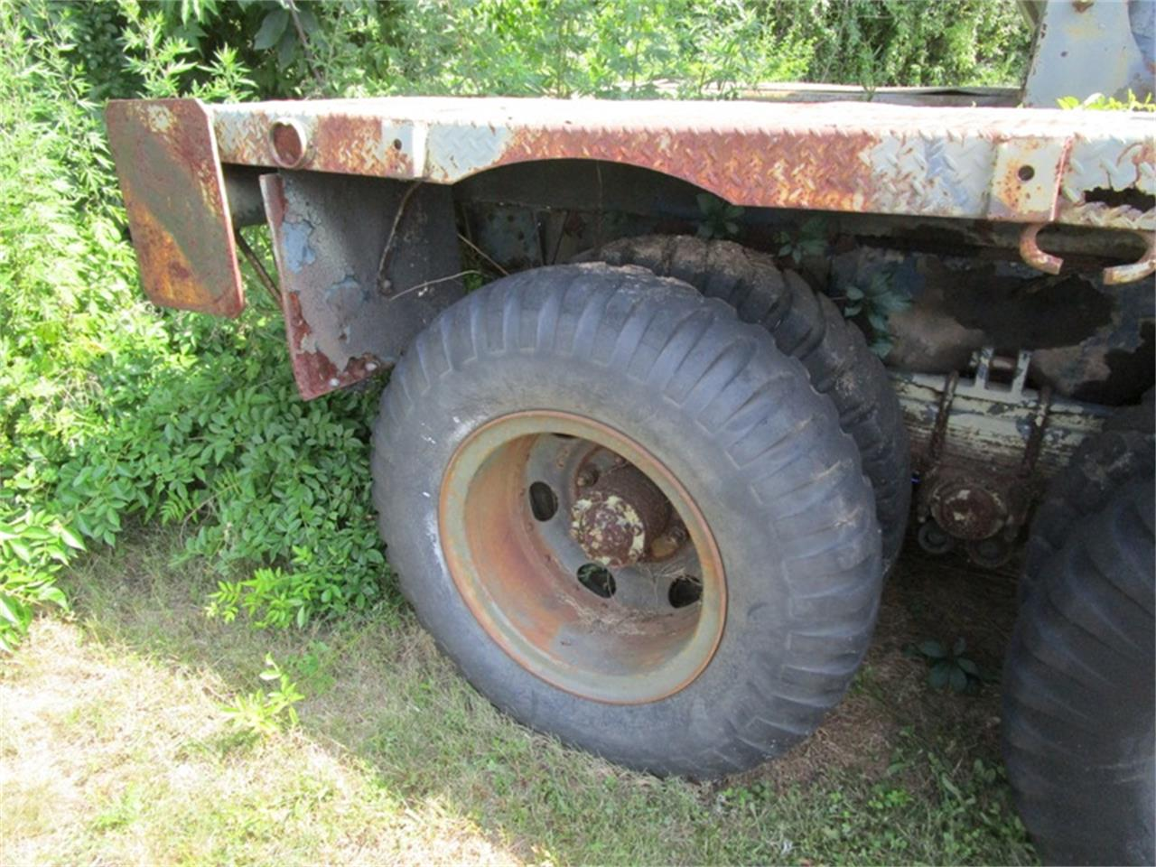 Large Picture of Classic 1951 REO Truck - $5,000.00 Offered by Auto Archeologist - Q4KE