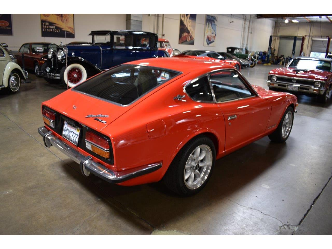 Large Picture of '71 240Z - Q4KF