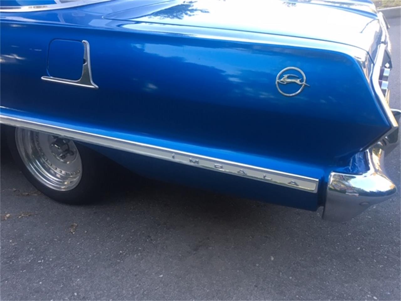 Large Picture of '63 Impala - Q4KH