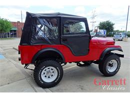Picture of '64 Willys Jeep - $16,500.00 Offered by Garrett Classics - Q4KI