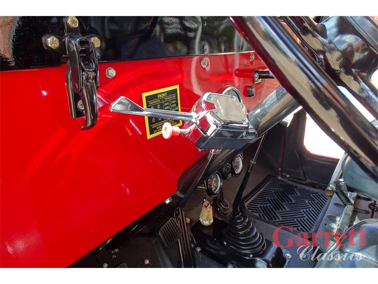 Large Picture of '64 Willys Jeep - $16,500.00 - Q4KI