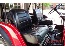 Picture of '64 Willys Jeep located in Lewisville TEXAS (TX) - $16,500.00 Offered by Garrett Classics - Q4KI