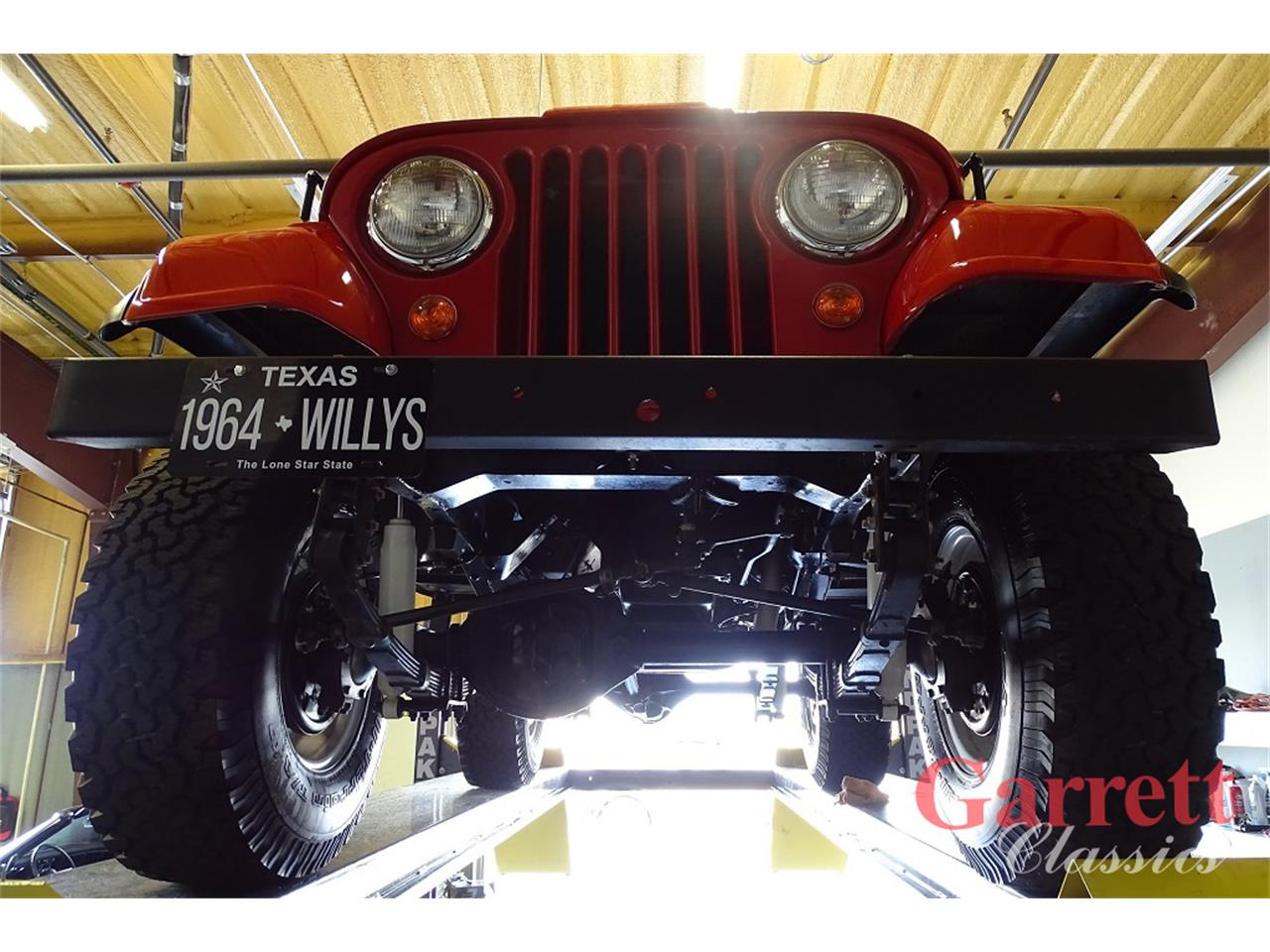 Large Picture of Classic 1964 Jeep located in TEXAS (TX) - $16,500.00 - Q4KI