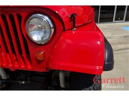 Picture of Classic 1964 Willys Jeep located in TEXAS (TX) Offered by Garrett Classics - Q4KI