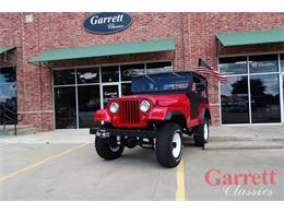 Picture of 1964 Jeep located in Lewisville TEXAS (TX) - $16,500.00 Offered by Garrett Classics - Q4KI