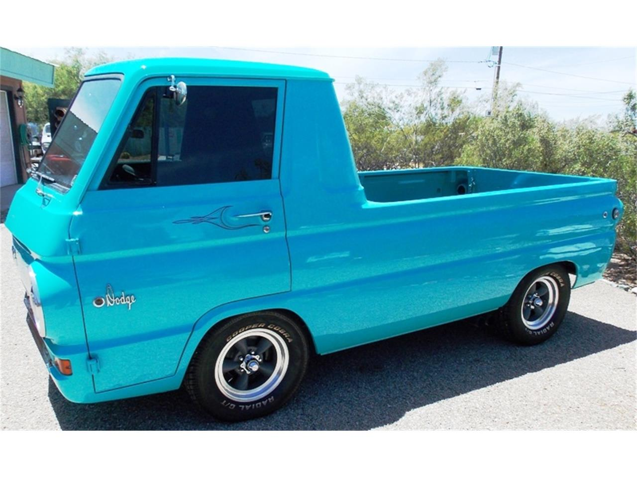Dodge A100 For Sale >> For Sale 1964 Dodge A100 In Tucson Arizona