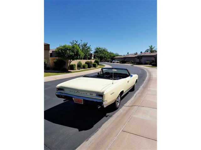 Picture of '66 Chevelle SS - Q4KO