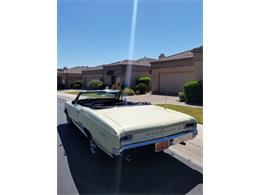 Picture of Classic 1966 Chevelle SS located in Arizona - $47,600.00 - Q4KO