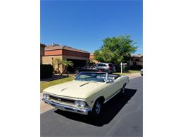 Picture of Classic 1966 Chevelle SS - $47,600.00 Offered by a Private Seller - Q4KO