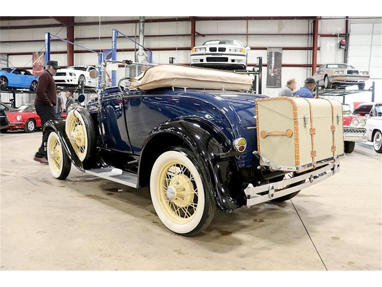 Large Picture of '30 Model A - Q4L2