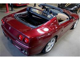 Picture of 2005 Ferrari 575 Auction Vehicle Offered by San Francisco Sports Cars - PXND