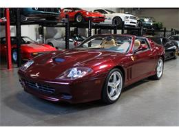 Picture of '05 575 Offered by San Francisco Sports Cars - PXND