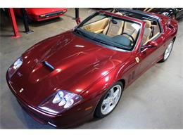 Picture of 2005 Ferrari 575 located in California Offered by San Francisco Sports Cars - PXND