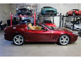 Picture of '05 Ferrari 575 located in California Auction Vehicle Offered by San Francisco Sports Cars - PXND