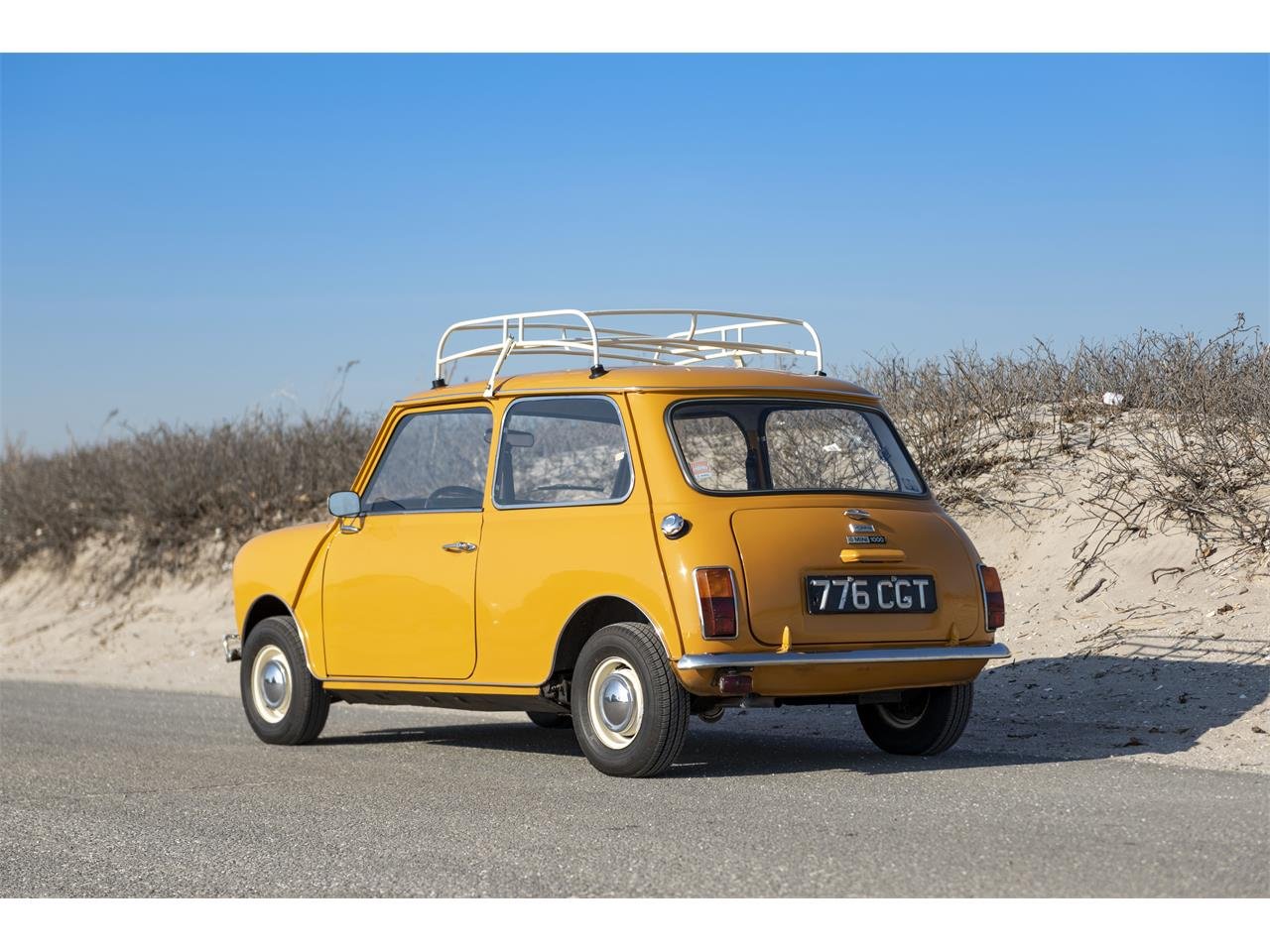 Large Picture of '71 MINI Cooper - $22,500.00 Offered by Automotive Restorations - PXPM