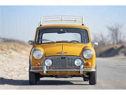 Picture of Classic '71 MINI Cooper located in Stratford  Connecticut - $22,500.00 Offered by Automotive Restorations - PXPM