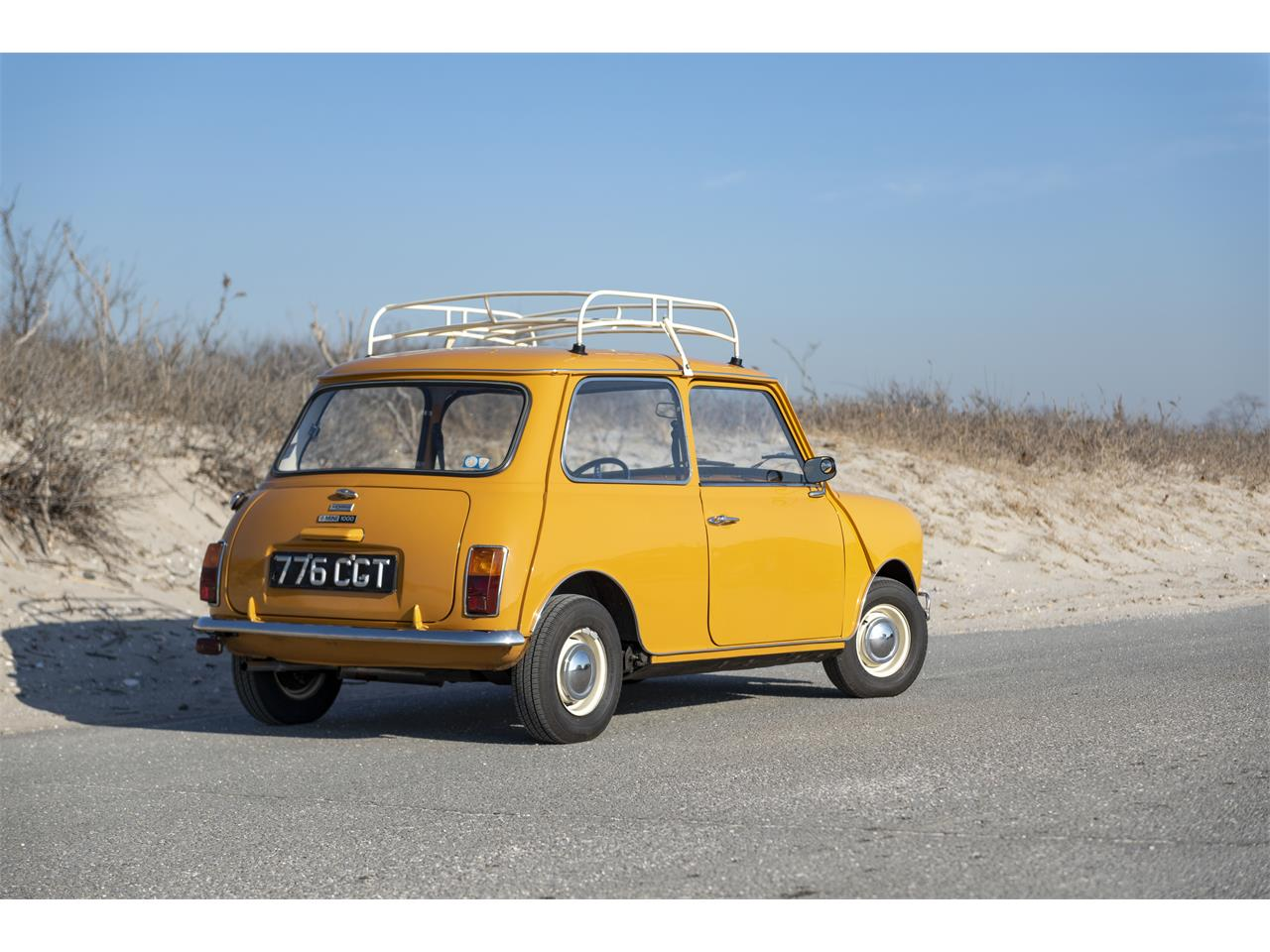 Large Picture of Classic 1971 Cooper located in Connecticut - $22,500.00 Offered by Automotive Restorations - PXPM