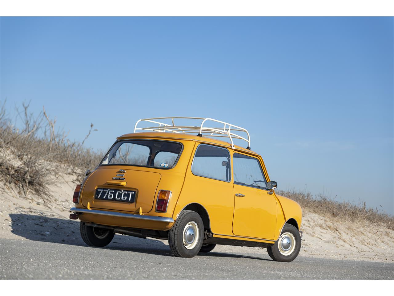 Large Picture of Classic '71 Cooper - $22,500.00 - PXPM