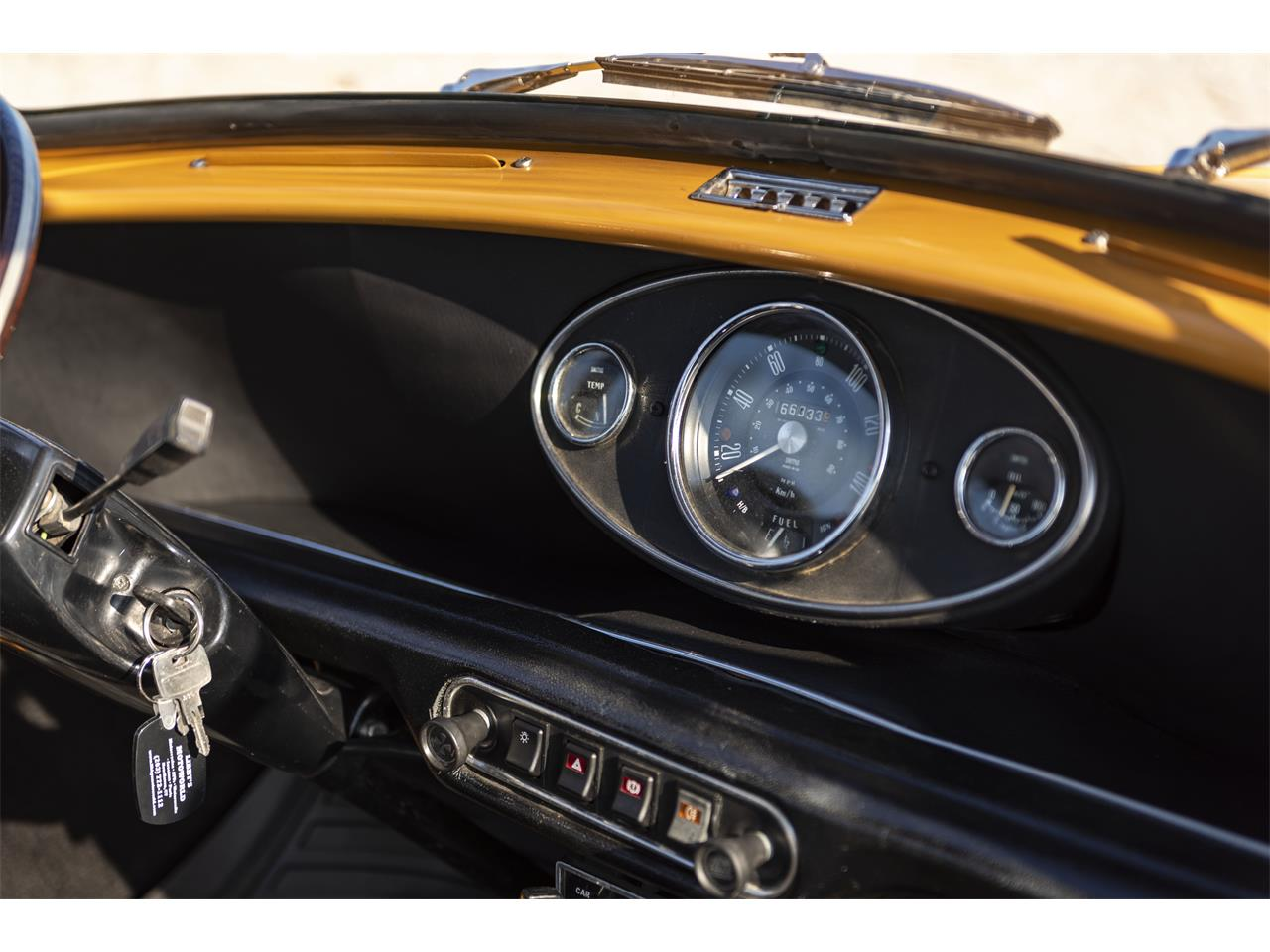 Large Picture of Classic 1971 Cooper located in Stratford  Connecticut - $22,500.00 - PXPM