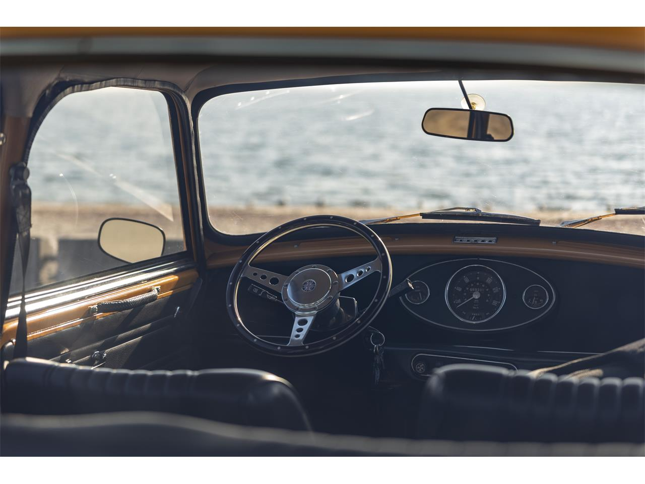 Large Picture of Classic '71 Cooper located in Connecticut Offered by Automotive Restorations - PXPM