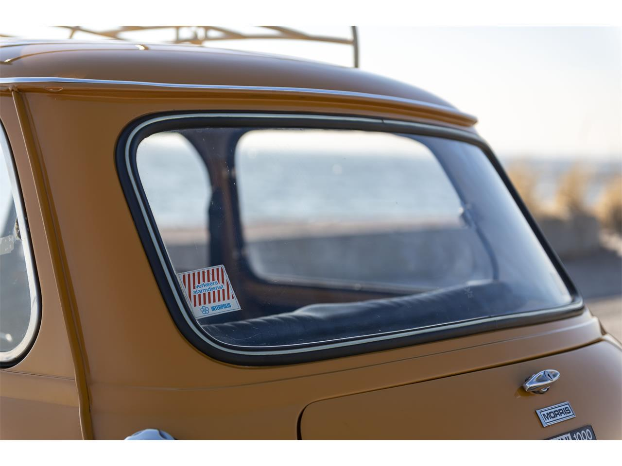 Large Picture of 1971 Cooper located in Connecticut - $22,500.00 Offered by Automotive Restorations - PXPM