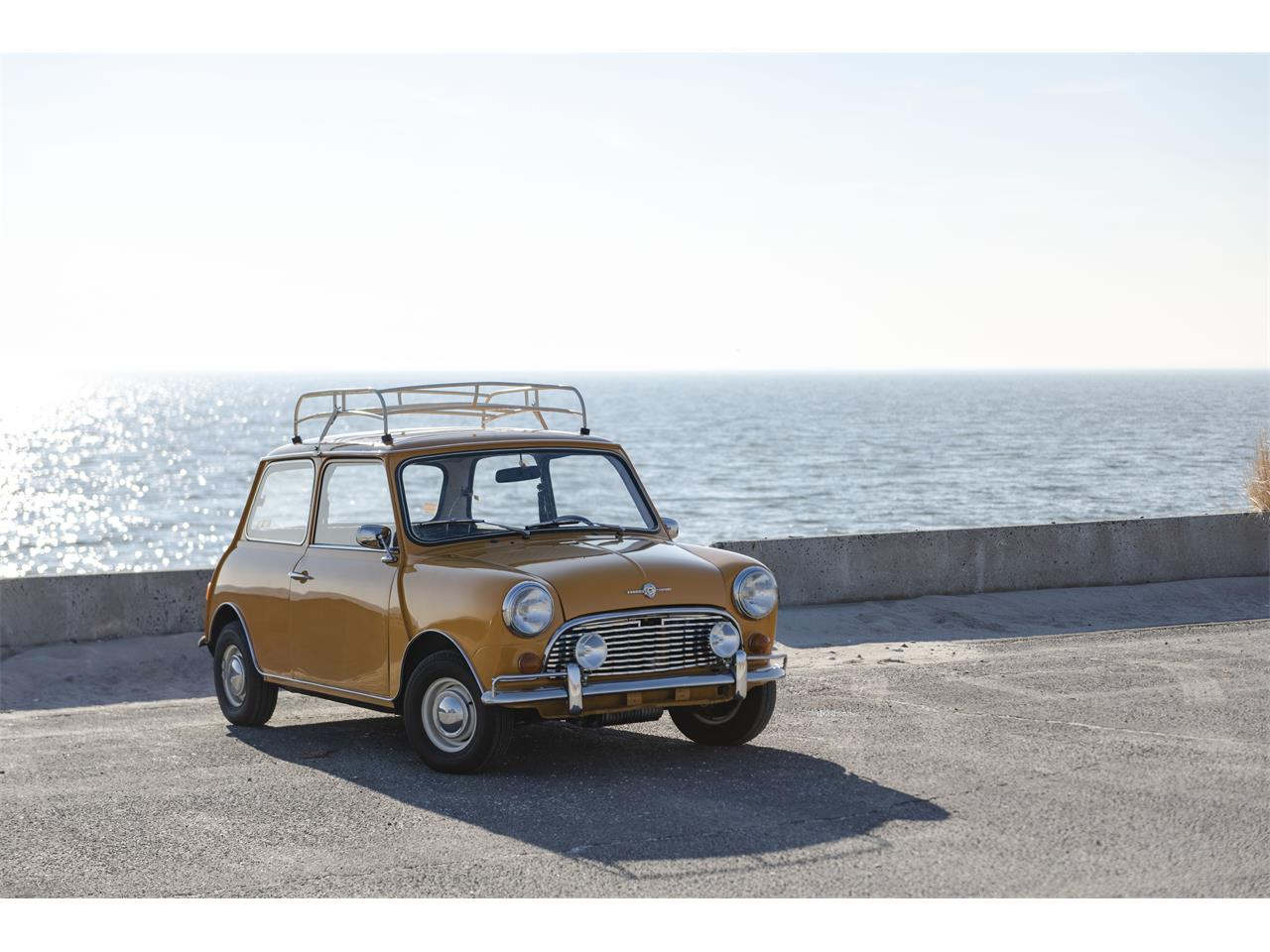 Large Picture of Classic 1971 MINI Cooper Offered by Automotive Restorations - PXPM
